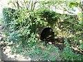 SE2507 : Bridge over Ochre Dike by Christine Johnstone