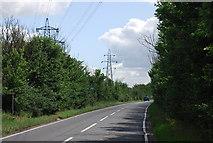 TQ5784 : Ockendon Rd by N Chadwick