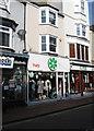 TQ3104 : 8 Gardner Street by Simon Carey