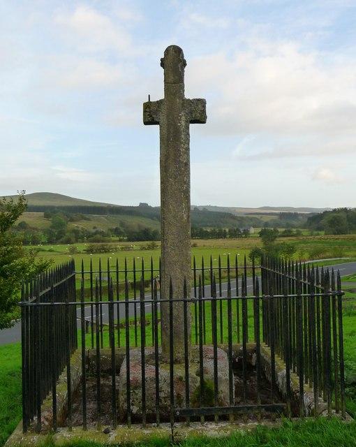 Milnholm Cross