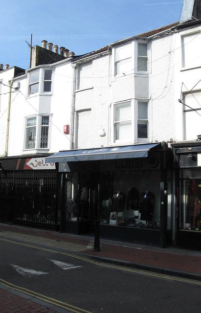17 Gardner Street