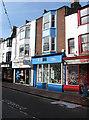 TQ3104 : 20 Gardner Street by Simon Carey