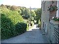 SE2409 : Kitchenroyd side street by Christine Johnstone