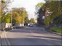 SJ8889 : Brinksway (A560), Stockport by David Dixon