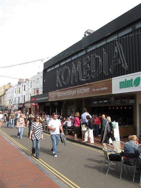 44-47 Gardner Street