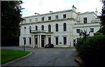 TQ1979 : Gunnersbury Park House by Thomas Nugent