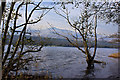 SD3095 : Coniston Water with the Old Man supervising by Ian Greig