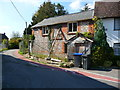 SU1541 : Amesbury - Derelict House by Chris Talbot