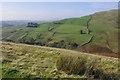 SD6495 : Castley from below Seat Knott by Ian Taylor