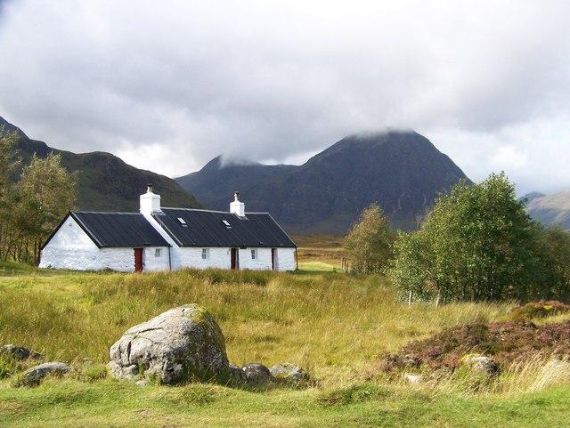 Black Rock Cottage