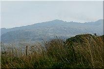 SH5752 : Yr Wyddfa From Rhyd-Ddu, Gwynedd by Peter Trimming