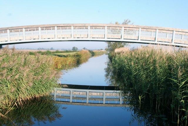 Reach Lode Bridge