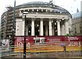 SJ8397 : Manchester Central Library by Gerald England