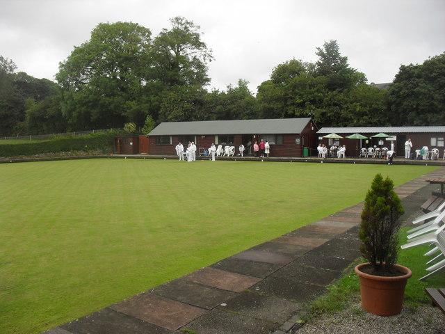 Marldon Bowls Club