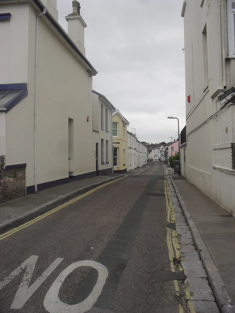 Princes Street, Babbacombe