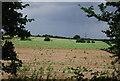 TQ5985 : Farmland, Fen Lane by N Chadwick