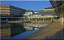 TQ1977 : National Archives, Kew by Julian Osley