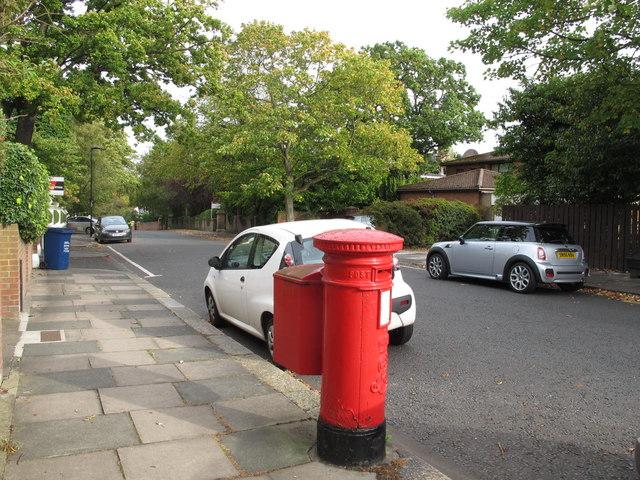 Lindisfarne Road, NE2