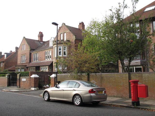 Lindisfarne Road, NE2 (2)