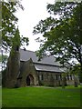 NZ1537 : The Church of St Thomas, Stanley Crook by Alexander P Kapp