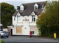 SO9792 : The Old Inn pub by Richard Law
