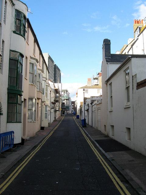 Wentworth Street