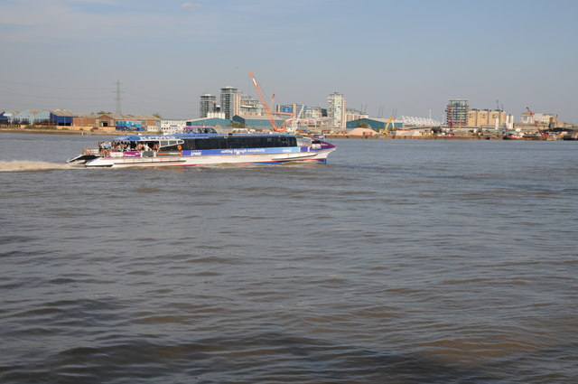 KPMG Thames Clipper