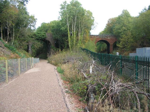 Two bridges, Common Lane