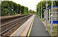 J3886 : Trooperslane station, Carrickfergus (2) by Albert Bridge