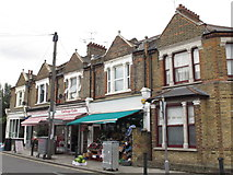 TQ2383 : College Road, NW10 (2) by Mike Quinn