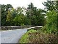 N8473 : Moortown Bridge by James Allan