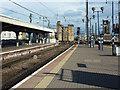 NZ2463 : Platform 3 by Richard Croft