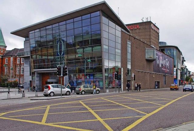 Cork Opera House (1), 1 Emmet Place, Cork