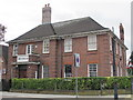 TQ2383 : The Constitutional Club, Chamberlayne Road, NW10 by Mike Quinn