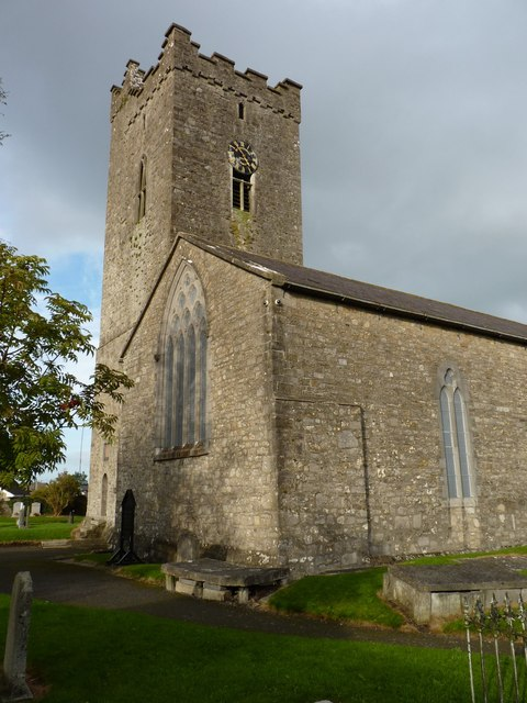 St Patrick's Church, Trim