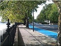 TQ2977 : View along Grosvenor Road by David Martin
