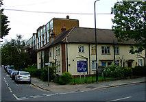 TQ1979 : Enfield Road by Thomas Nugent