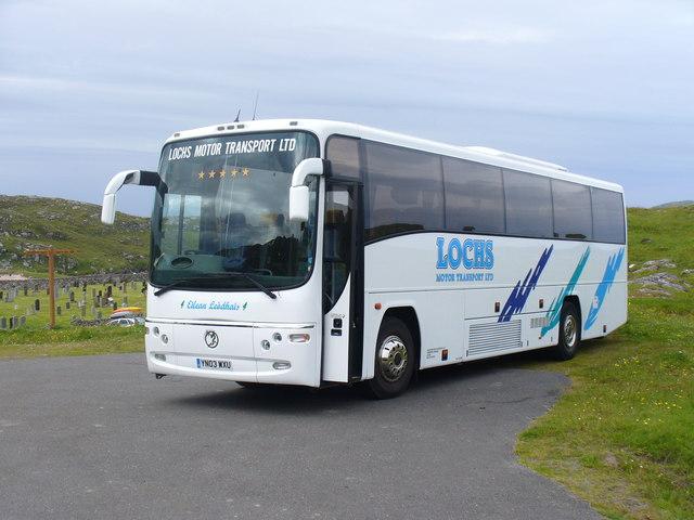 Lochs Motor Transport Ltd