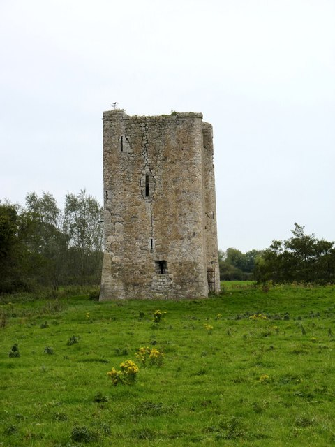 Donore Castle