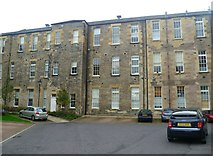 NT2676 : Former Leith Hospital building by kim traynor