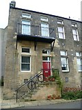 NT2676 : Converted building in the former grounds of Leith Hospital by kim traynor