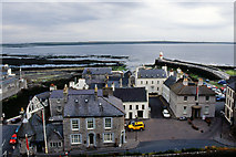 SC2667 : Castletown by Ian Taylor