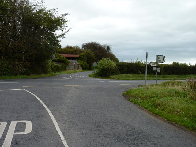 Casey's cross roads