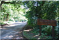 SP0682 : Welcome to Cannon Hill Park and Holders Lane Wood by N Chadwick