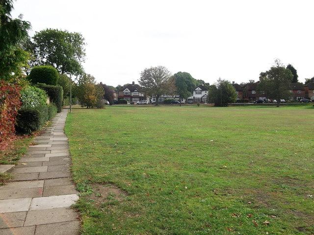 Gravel Road Recreational Ground