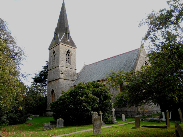 All Saints' Church Cranham