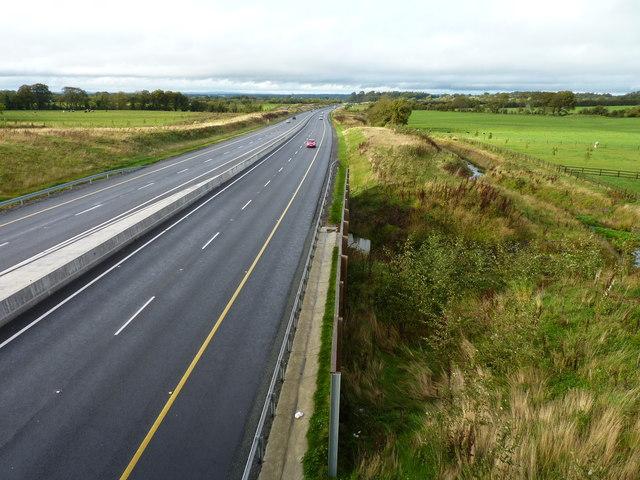 M3 Motorway