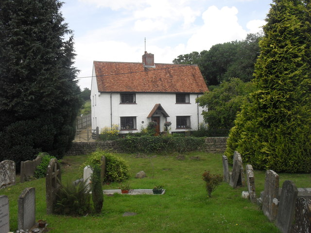 Pond cottage, Sunningwell
