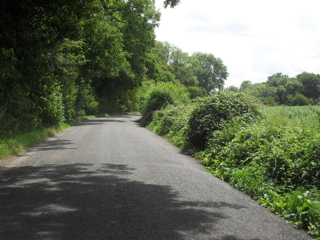 Road to Kennington