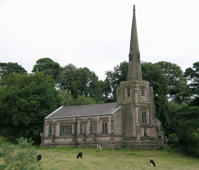 Immanuel, Feniscowles - Church of England